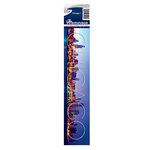Reminisce - Cardstock Stickers - Signature Title - Chicago 1