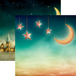 Reminisce - Storytime Collection - 12 x 12 Double Sided Paper - Magical Adventure
