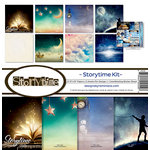 Reminisce - Storytime Collection - 12 x 12 Collection Kit