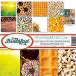 Reminisce - The Breakfast Club Collection - Page Kit
