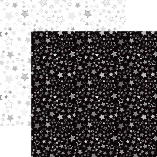 Reminisce - The Graduate Collection - 12 x 12 Double Sided Paper - Reach for the Stars