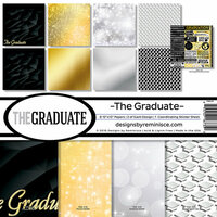 Reminisce - The Graduate Collection - Page Kit