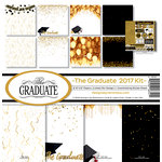 Reminisce - The Graduate Collection - 12 x 12 Collection Kit