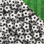 Reminisce - The Soccer Collection - 12 x 12 Double Sided Paper - Soccer Balls