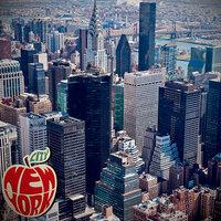 Reminisce - 12 x 12 Paper - New York