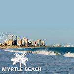 Reminisce - 12 x 12 Paper - Myrtle Beach South Carolina