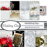 Reminisce - Wedding Day Collection - Page Kit