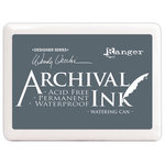Ranger Ink - Wendy Vecchi - Archival Ink Pad - Jumbo - Watering Can