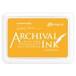Ranger Ink - Wendy Vecchi - Archival Ink Pads - Sunflower