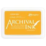 Ranger Ink - Wendy Vecchi - Archival Ink Pads - Sunflower