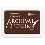 Ranger Ink - Wendy Vecchi - Archival Ink Pads - Acorn