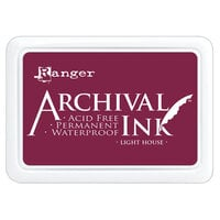 Ranger Ink - Archival Ink Pad - Light House