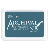Ranger Ink - Archival Ink Pad - Seafarer