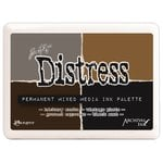 Ranger Ink - Tim Holtz - Distress Mixed Media Palette