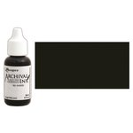 Ranger Ink - Dylusions Mixed Media Archival Reinkers - Black Marble