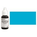 Ranger Ink - Dylusions Mixed Media Archival Reinkers - Calypso Teal