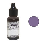 Ranger Ink - Tim Holtz - Distress Archival Ink Reinkers - Dusty Concord