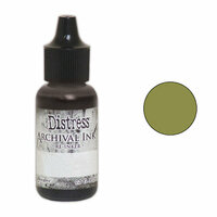 Ranger Ink - Tim Holtz - Distress Archival Ink Reinkers - Peeled Paint