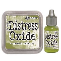Ranger Ink - Tim Holtz - Distress Oxides Ink Pad and Reinker - Peeled Paint