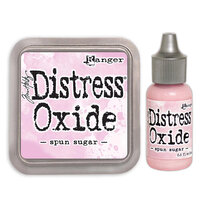 Ranger Ink - Tim Holtz - Distress Oxides Ink Pad and Reinker - Spun Sugar