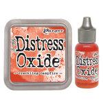 Ranger Ink - Tim Holtz - Distress Oxides Ink Pad and Reinker - Crackling Campfire