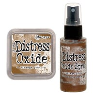 Ranger Ink - Tim Holtz - Distress Oxides Ink Pad and Spray - Vintage Photo