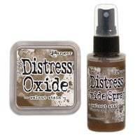 Ranger Ink - Tim Holtz - Distress Oxides Ink Pad and Spray - Walnut Stain