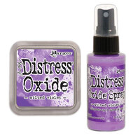 Ranger Ink - Tim Holtz - Distress Oxides Ink Pad and Spray - Wilted Violet