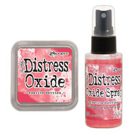 Ranger Ink - Tim Holtz - Distress Oxides Ink Pad and Spray - Festive Berries
