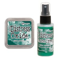 Ranger Ink - Tim Holtz - Distress Oxides Ink Pad and Spray - Pine Needles