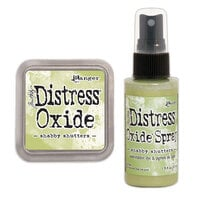 Ranger Ink - Tim Holtz - Distress Oxides Ink Pad and Spray - Shabby Shutters