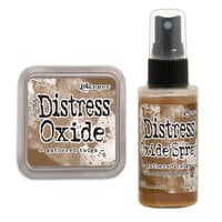 Ranger Ink - Tim Holtz - Distress Oxides Ink Pad and Spray - Gathered Twigs