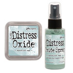 Ranger Ink - Tim Holtz - Distress Oxides Ink Pad and Spray - Speckled Egg