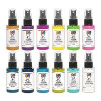 Ranger Ink - Dina Wakley Media - Gloss Sprays Bundle