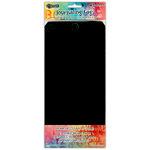 Ranger Ink - Dylusions Media - Journaling Tags - Size Number 12 - Black