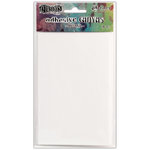 Ranger Ink - Dylusions Adhesive Canvas - Blank