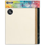 Ranger Ink - Dylusions Journal Insert Sheets - Assortment Large