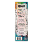 Ranger Ink - Dylusions Border Coloring Sheets