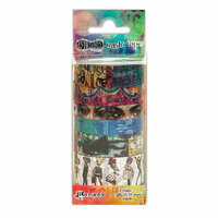 Ranger Ink - Dylusions Washi Tape - Set 2