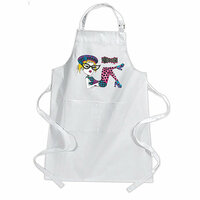 Ranger Ink - Dylusions Canvas Apron