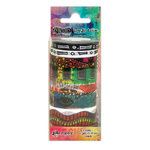 Ranger Ink - Dylusions Washi Tape - Set 4