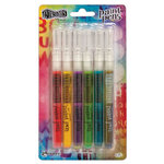 Ranger Ink - Dylusions Paint Pens - Set 3 - 6 Pack