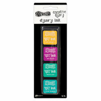 Ranger Ink - Dylusions Creative Dyary - Ink - 3
