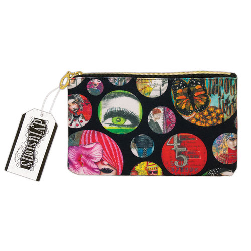 Ranger Ink - Dylusions Creative Dyary - Accessory Bag