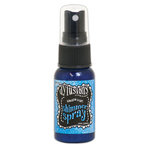 Ranger Ink - Dylusions Shimmer Spray - London Blue