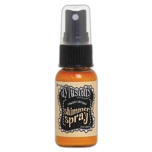 Ranger Ink - Dylusions Shimmer Spray - Vanilla Custard