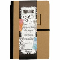 Ranger Ink - Dylusions Creative Dyary - Undated