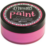 Ranger Ink - Dylusions Paint - Bubblegum Pink