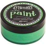 Ranger Ink - Dylusions Paint - Cut Grass