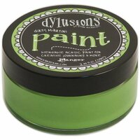 Ranger Ink - Dylusions Paints - Dirty Martini